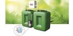 AquaServe, el sistema eficaz para la reutilización de aguas grises domésticas de Roth