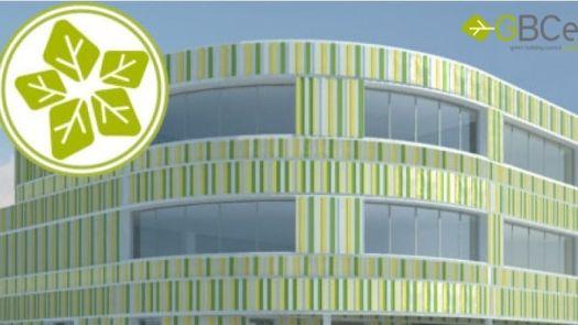 Certificado VERDE o cómo evaluar la sostenibilidad de los edificios