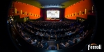"El Grupo Ferroli celebra su evento ""Connecting the future"" en el teatro Goya de Madrid"