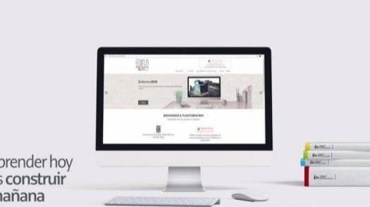 Cursos online gratuitos para el sector de la construcción de la Fundación Laboral