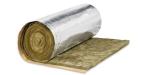 Manta de aluminio reforzada para aislamiento de conductos de climatización URSA AIR