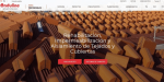 Nueva web de Onduline más completa e intuitiva