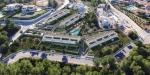 Soluciones de aislamiento Isover en las promociones de TAYLOR WIMPEY en Mallorca