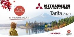 tarifa-mitsubishi-heavy-industries-lumelco-2020