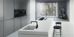 Superficies blancas innovadoras y tecnológicas Uyuni Dekton® by Cosentino