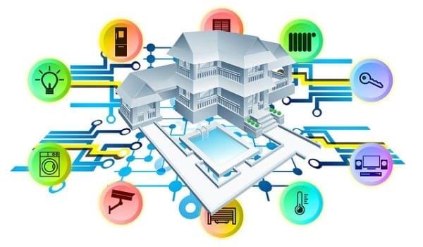 Domótica y smart home