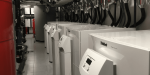 Geotermia en Madrid: climatización de 98 viviendas de calificación energética A