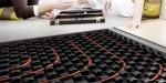 Limpieza y mantenimiento de instalaciones de suelo radiante
