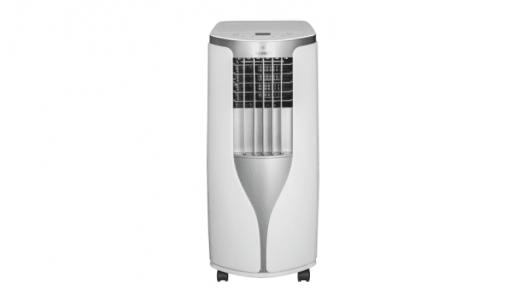 Gree presenta el nuevo aire acondicionado portátil Shiny