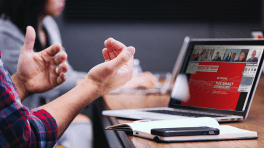 Próximas Smart Conferences Giacomini: tertulias online con expertos