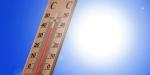 Primeros indicios de correlación entre variables meteorológicas y la propagación del COVID-19