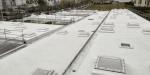 Ventanas Velux en las nuevas instalaciones del Colegio Padre Apolinar de Santander