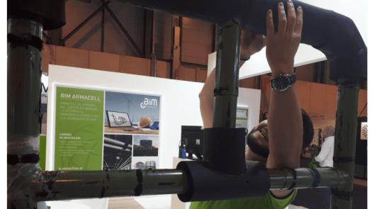 Vídeos tutoriales sobre el aislamiento de tuberías de Armacell