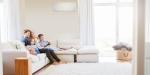¿Sabías que el aire que respiramos en casa puede estar hasta 5 veces más contaminado que el aire exterior?