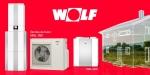 Alta tecnología Wolf: soluciones inspiradas en técnicas de confort milenarias