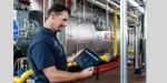 MEC Optimize de Bosch, el nuevo asistente digital de eficiencia para salas de calderas
