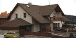 Características de la cubierta inclinada y CTE: eficiencia energética, impermeabilización y ventilación