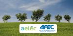 Acuerdo de aelēc y AFEC para la promoción de la bomba de calor en la transición energética