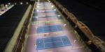 Ledvance mejora la eficiencia lumínica de la Ciudad de la Raqueta de Madrid