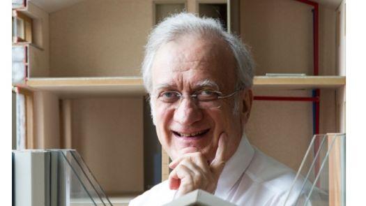 """Wolfgang Feist, fundador del Passiv Haus Institute: """"Podemos actuar contra el cambio climático apostando por la eficiencia en el sector de la construcción"""""""