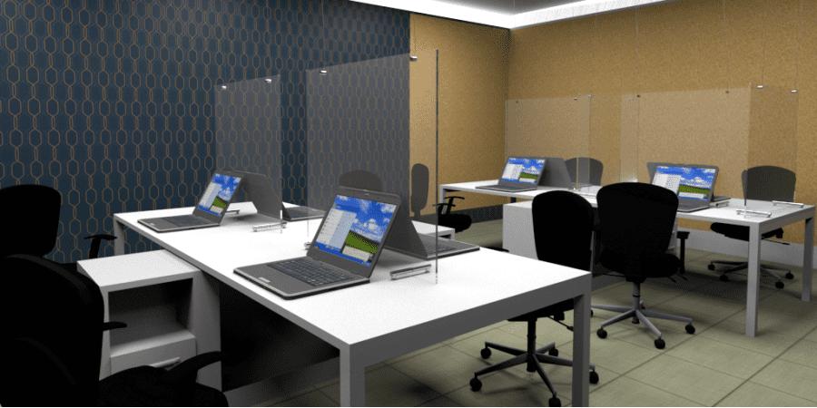 mamparas-protectoras-de-vidrio-oficinas