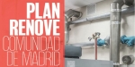 Plan Renove Salas de Calderas en la Comunidad de Madrid 2020
