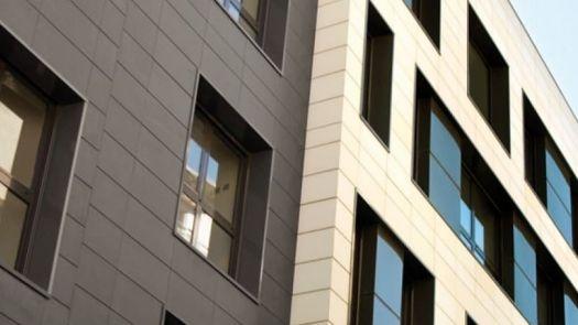 Sectorización de fachadas ventiladas y soluciones a aplicar: nuevo DB SI