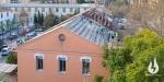 Sistema integral de cubierta Onduline en la rehabilitación del Centro de Salud Padre Jofré de Valencia