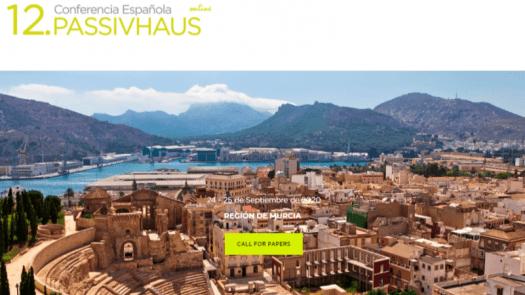 La 12 Conferencia Passivhaus se celebrará en formato online