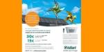 Promoción aire acondicionado Vaillant: hasta 30 euros en Tarjetas Solred