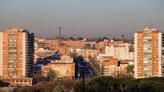 Ayudas para reformas de viviendas en Madrid: aprobados 22,3 millones para la mejora de la eficiencia energética y la accesibilidad