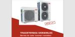 Bomba de calor Tradetermia Monobloc para aplicaciones domésticas y comerciales