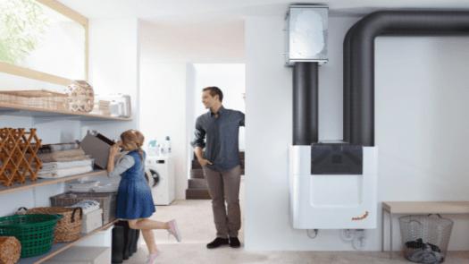 ¿Cómo usar los sistemas de ventilación durante el COVID-19?