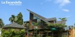 Teja Visum 3, una sola pieza con efecto visual de tres tejas