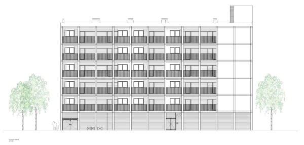 dibujo-vivienda-social-passivhaus-madrid