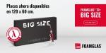 FOAMGLAS® T3+ BIG SIZE; reducción de costes e instalación más rápida