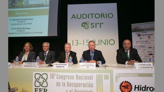 El Foro Medio Ambiente y Sostenibilidad (FSMS) contará con una amplia agenda de jornadas profesionales