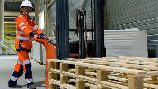 La Estrategia de Economía Circular podría evitar que el 54% de los materiales de construcción acaben en el vertedero