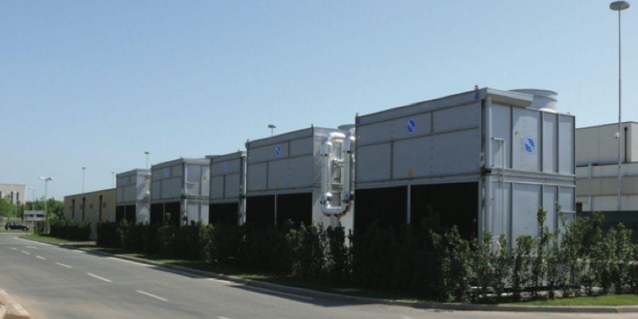 AEFYT recuerda la importancia del mantenimiento de equipos de refrigeración evaporativa este verano