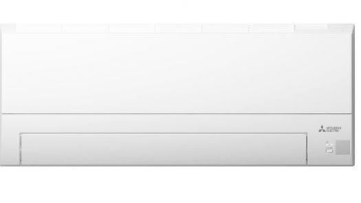 MSZ-BT: nuevo split Mitsubishi con Wi-Fi integrado y filtro purificador