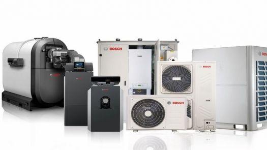 Bosch anima a sumarse al plan renove de calderas de carbón y gasóleo del Ayuntamiento de Madrid