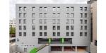 Primer proyecto de vivienda social Passivhaus para la EMVS de Madrid de Ruiz-Larrea & Asociados