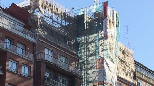 Aprobadas las ayudas para la rehabilitación de viviendas en Euskadi en 2020