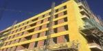 Soluciones ISOVER en las 230 viviendas del proyecto Residencial Argos de Sevilla