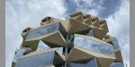 Soluciones Weber para rehabilitar las icónicas oficinas del Puerto de Tarragona