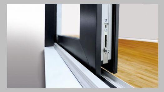 Ventanas deslizantes VEKA E-SLIDE: altas prestaciones sin invadir espacio interior