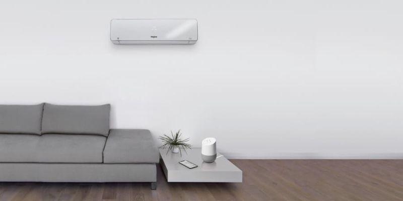 aire acondicionado whirlpool