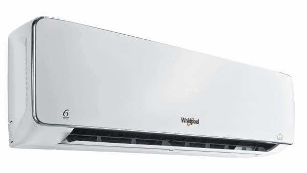 split de aire acondicionado whrilpool