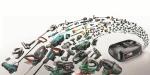 Alianza Power for All: Bosch abre su tecnología para baterías a otros fabricantes