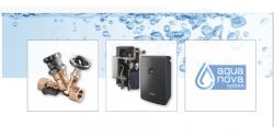 Aquanova higiene del agua potable